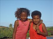 Young girls of the Belep Islands: by jenjohnsimpson, Views[619]