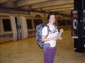Katie in train station: by jenn24, Views[189]