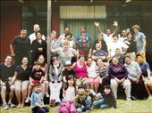 Family Holiday in Vacy, Australia: by jenreid, Views[234]