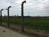 auschwitz birkenau..the larger of the two camps: by jess_dan, Views[245]