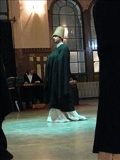 the dervish whirlers, before the whirling began: by jess_dan, Views[255]
