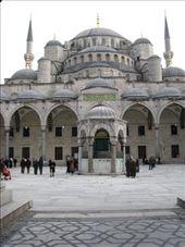 blue mosque: by jess_dan, Views[173]