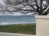 erin bruna, the small cemetery on anzac cove: by jess_dan, Views[136]