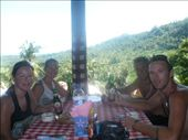 Lunch after rafting: by jesseandjustine, Views[104]