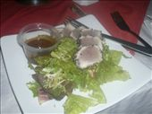 Dishes at the resturaunt: by jesseandjustine, Views[164]