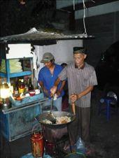 Cooking my Mee Goreng: by jesseandjustine, Views[145]
