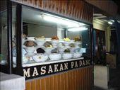 Local Padang resturaunt: by jesseandjustine, Views[114]