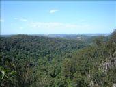 Walk around Minyon Falls: by jessicaandluke, Views[316]
