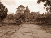 Bayon, the temple of many faces.: by jfernandes, Views[272]