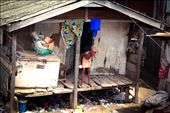 This is the environment in which these kids live in.: by jide, Views[123]