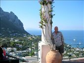 Jimbob on the Isle of Capri: by jimandnicadventure, Views[1499]