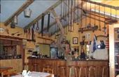 The bar at Linga Lapa, near Hawkston Farm.: by jimboandjanet, Views[567]