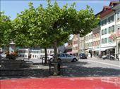 Aarberg plaza: by jimboandjanet, Views[156]