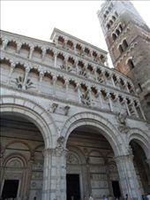 Duomo di San Martini, Lucca: by jimboandjanet, Views[520]