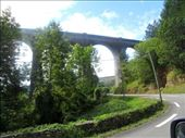 Bridge near St Remy: by jimboandjanet, Views[426]