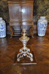 East Riddleston Hall - original aromatherapy burner: by jimboandjanet, Views[256]