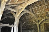East Riddleston Hall - the original barn built in 1760: by jimboandjanet, Views[229]