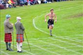 Braemar Highland Games - the old guy remembering what it was to be spritely: by jimboandjanet, Views[223]