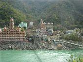 The Ganga : by jimjam1, Views[91]