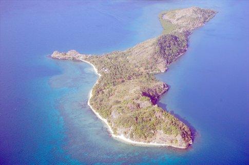Vorovoro Island