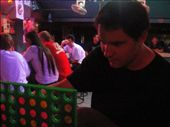 Connect Four is huge at all of the local bars: by jlessing, Views[273]