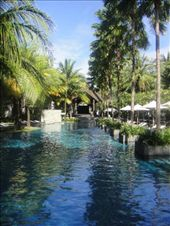 Our beautiful hotel in Phuket: by jlessing, Views[183]