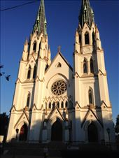 Cathedral of St. John the Baptist : by jm212, Views[40]