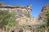 More of the spectacular rock formations: by jmandjm, Views[66]