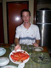Monster Crab!: by jmasselink, Views[440]
