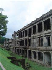 Decrepit barracks: by jmasselink, Views[223]