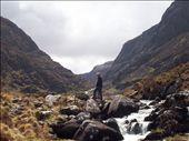 Padrig being a bit of an irish model  Padrig qui nous fait un peu le mannequin irlandais: by jmoison, Views[362]