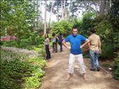 Ballade dans le parc a fleurs de Vincennes. Chiloupo est pas content et enceinte.  Walk in the flower parc of Vincennes. Chiloupo is not happy and he's pregnant: by jmoison, Views[151]
