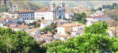 Photo of church in Ouro Preto, Brazil: by jnormand, Views[164]