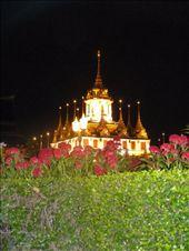 temple at night: by jo_and_matt, Views[127]
