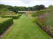 Scampston Hall Walled Garden