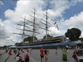 Cutty Sark: by joanimil, Views[67]