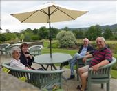 With Alan and Chris at Bowness: by joanimil, Views[83]