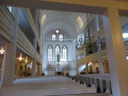 Liebfrauenkirke Arnstadt