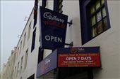 Cadbury factory, Dunedin: by joannah_metz, Views[237]