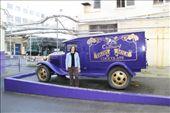 Joannah at the Cadbury factory, Dunedin: by joannah_metz, Views[190]