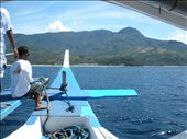 Approaching Mindoro: by joblogs, Views[843]