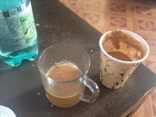 Russian apple juice