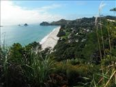 View on Cathedral Cove walk: by john_hockley, Views[92]