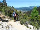 Abel Tasman - viewpoint: by john_hockley, Views[110]