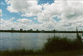 Across the Limpopo River lies Mozambique: by johnandconnie, Views[243]