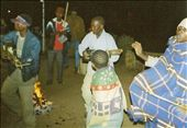 The night's entertainment: Malealea, Lesotho: by johnandconnie, Views[273]