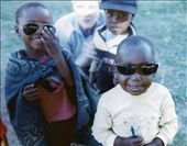 Cool dudes (with our shades) Lesotho: by johnandconnie, Views[257]