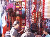 Chichicastango market: by johnbmullen, Views[196]