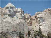 Mt. Rushmore: by johnkeith, Views[253]