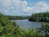 The Mohawk River: by johnkeith, Views[217]